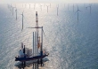 Global offshore wind power suddenly encounters new